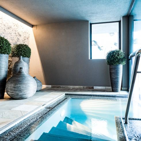 hotel mit indoor pool gurgl