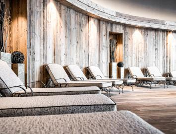 wellness relaxation room hotel edelweiss gurgl