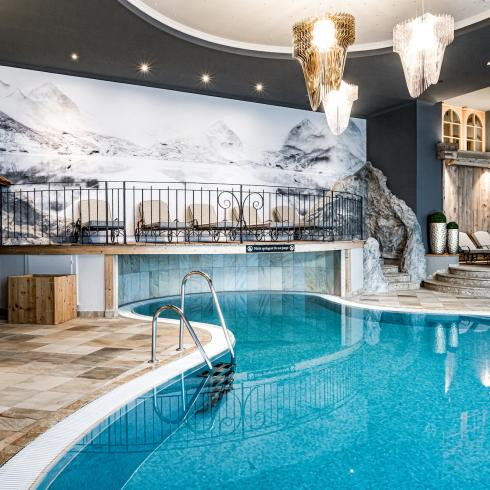 wellness vacation hotel obergurgl